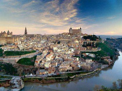 Экскурсионный тур в Испанию Малага Мадрид