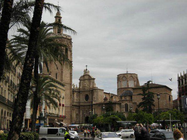 Автобусные туры по Испании