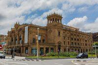 Тур в Испанию Страна Басков