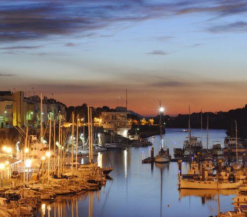 Туры в Испанию на Балеарские острова Менорка