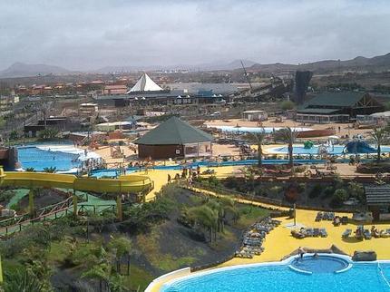 Оазис парк