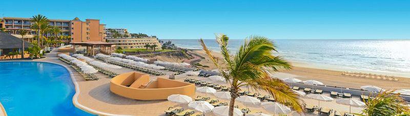Туры в Испанию отдых на Фуертевентура