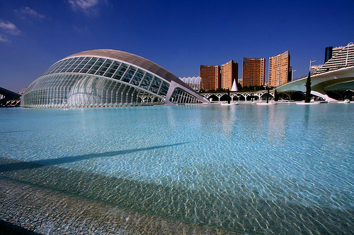 Тур в Испанию на Коста де Валенсия