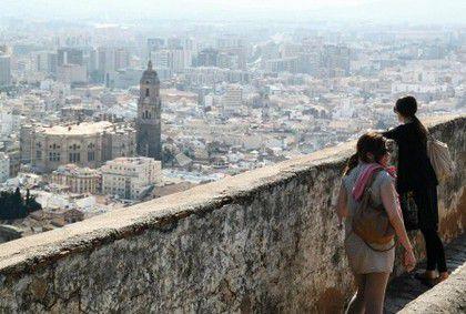 Туры в Малагу с посещением Мадрида