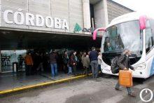 Автовокзал Кордоба