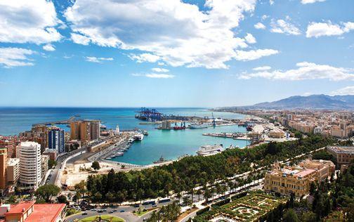 Недвижимость Испании, продажа недвижимости