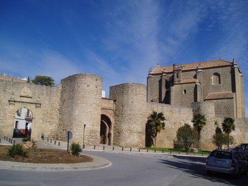 Ронда Экскурсионный тур в Испанию по Андалусии