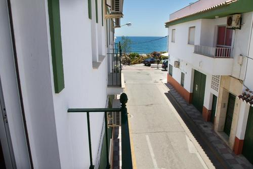 Тур отдых в Испании Альгарробо виллы