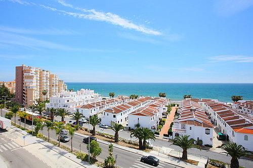 Отдых туры в Испанию в Альгарробо