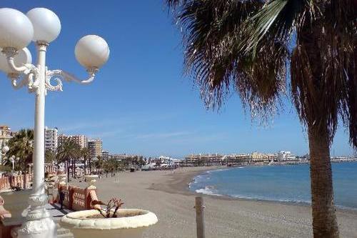 Тур в Испанию на курорт Бенальмадена