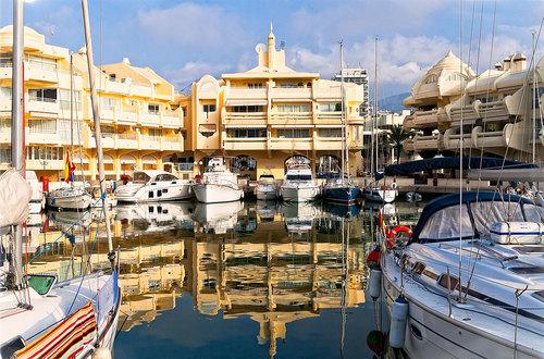 Тур Испания отдых на море Бенальмадена