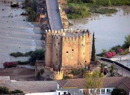 Туры по Андалусии из Малаги