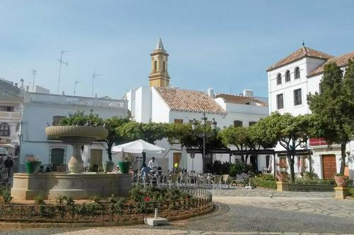 Тур с отдыхом в Испании Эстепона отель 5*