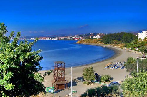 Туры в Испанию на Коста дель Соль Эстепона