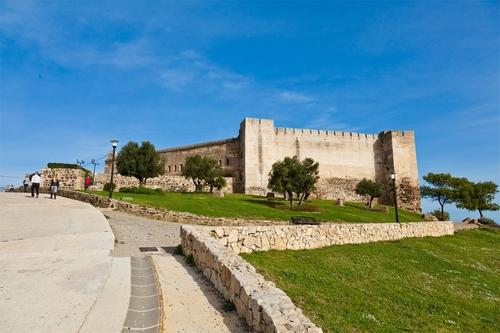 Туры в Фуэнхиролу пляжный отдых в Испании Фуэнхирола отель 4*