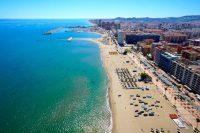 Отдых туры в Испанию Фуэнхирола