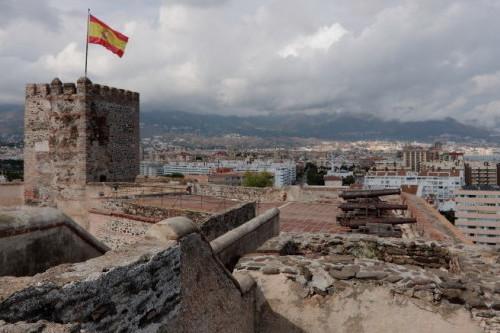 Тур с отдыхом в Испании Фуэнхирола виллы