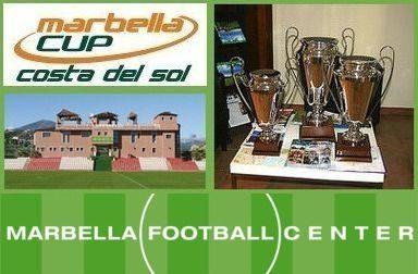 Футбольные туры в Испанию Кубок Марбельи