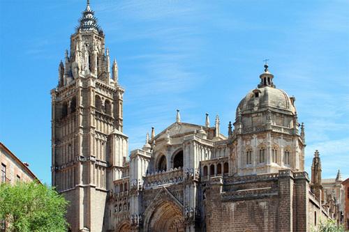 Экскурсионные туры в Малагу Испанию