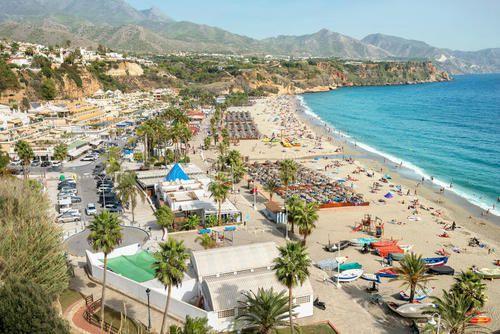 Туры в Испанию на Коста дель Соль Нерха