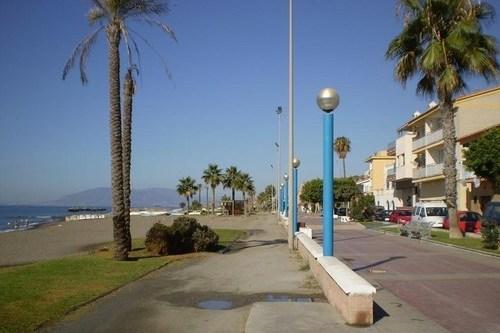 Тур Испания море Ринкон де ла Виктория