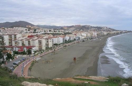 Туры в Испанию Ринкон де ла Виктория