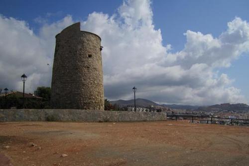 Тур в Испанию в Ринкон де ла Виктория