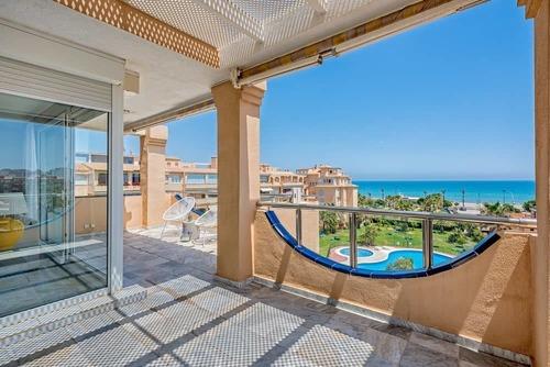 Тур с отдыхом в Испании Торремолинос апартаменты