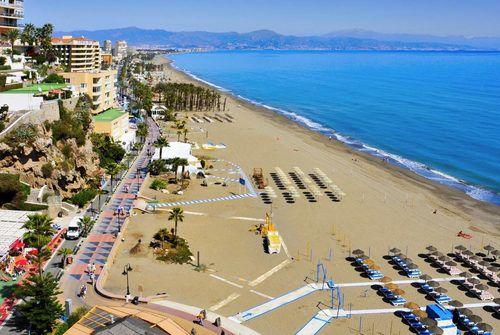 Пляжные туры в Испанию в сентябре