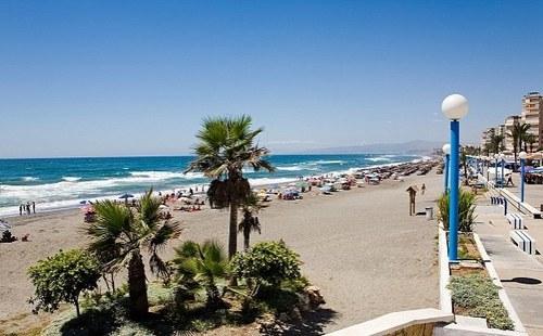 Тур с отдыхом в Испании Торрокс дома для отпускас