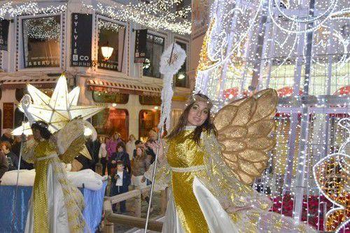 Тур на Новый год в Испании