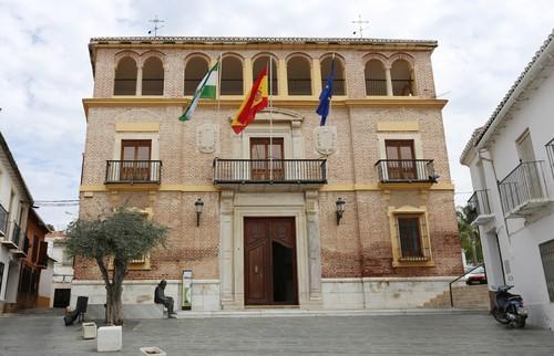 Тур в Испанию на курорт Велес-Малага