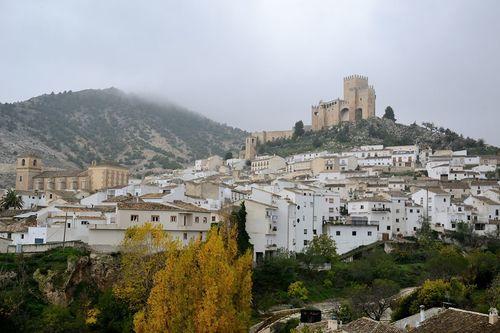 Тур в Испанию Велес-Малага