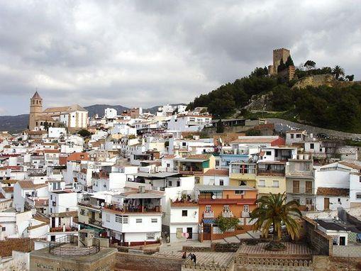 Тур в Испанию с отдыхом на море Велес-Малага апартаменты