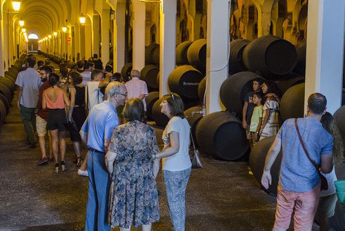 Винные туры в Испанию