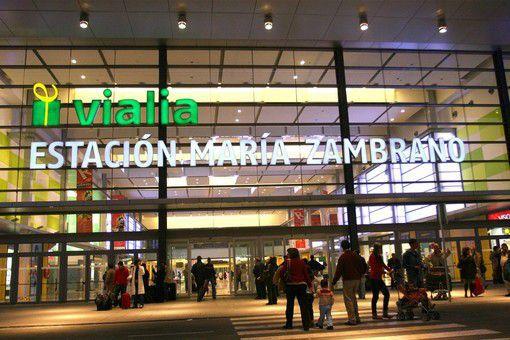 Экскурсионный тур в Испанию по Андалусии