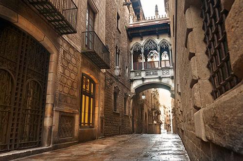 Экскурсионный тур Барселона Бильбао