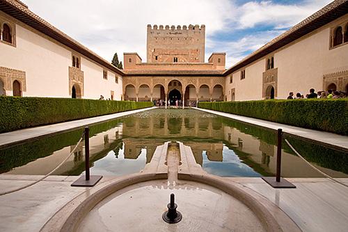 Андалусия экскурсионные туры в Испанию