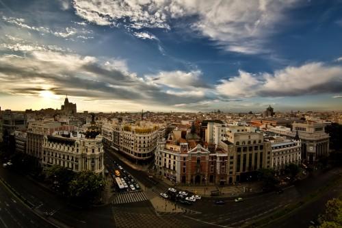 Экскурсионный тур в Испанию Андалусию
