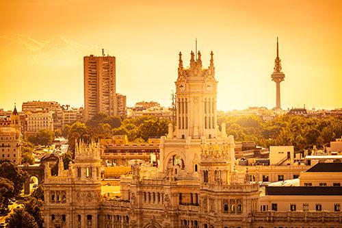 Туры в Андалусию на 10 дней по Испании Андалусия из Мадрида