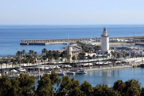Тур в Испанию в Малагу
