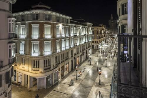 Туры в Испанию в Малагу