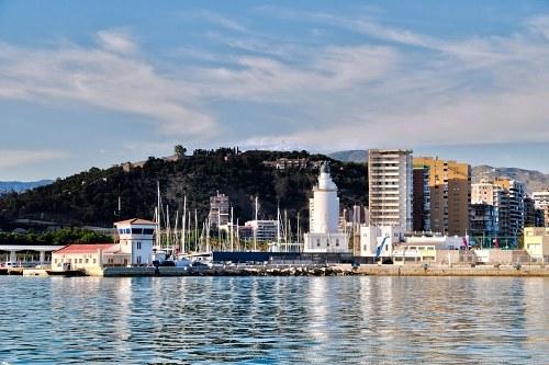Отдых туры в Испанию Малага