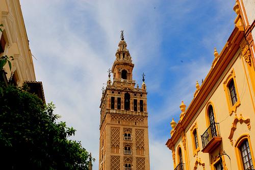 Групповая экскурсия в Севилью из Малаги