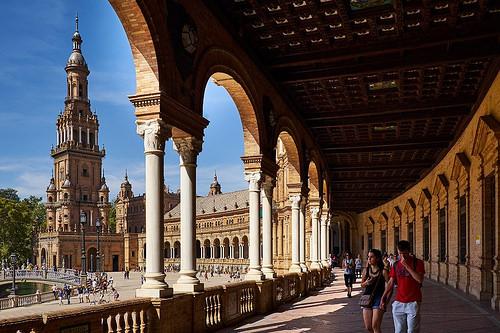 Тур в Испанию на Коста де Альмерия Агуадульсе отдых в домах для отпуска