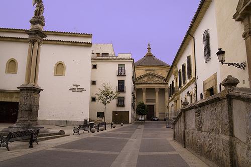 Туры в Испанию Барселону на 14 дней Барселона Валенсия Андалусия