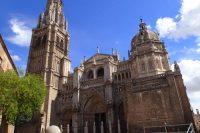 Тур по Испании Барселона Мадрид Валенсия Андалусия