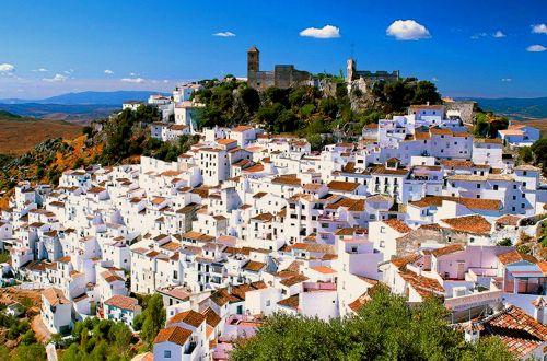 Туры в Андалусию 6 дней на автомобиле