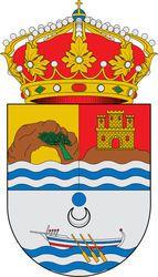 Герб Ринкон де ла Виктория Испания Коста дель Соль