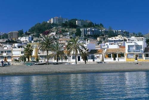 Туры в Испанию на Коста дель Соль Ринкон де ла Виктория